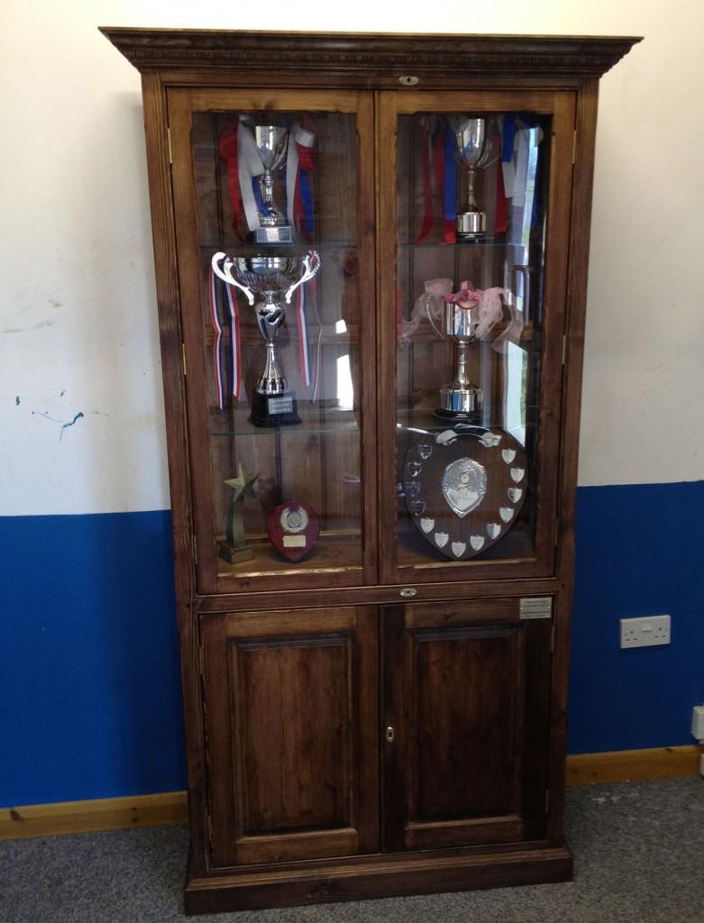 wooden-trophy-cabinet-norwich