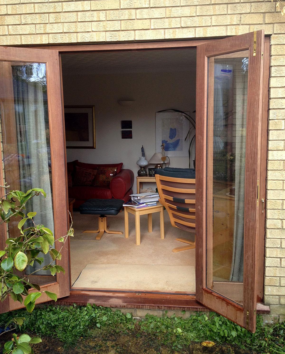 Solid Wood Windows And Doors