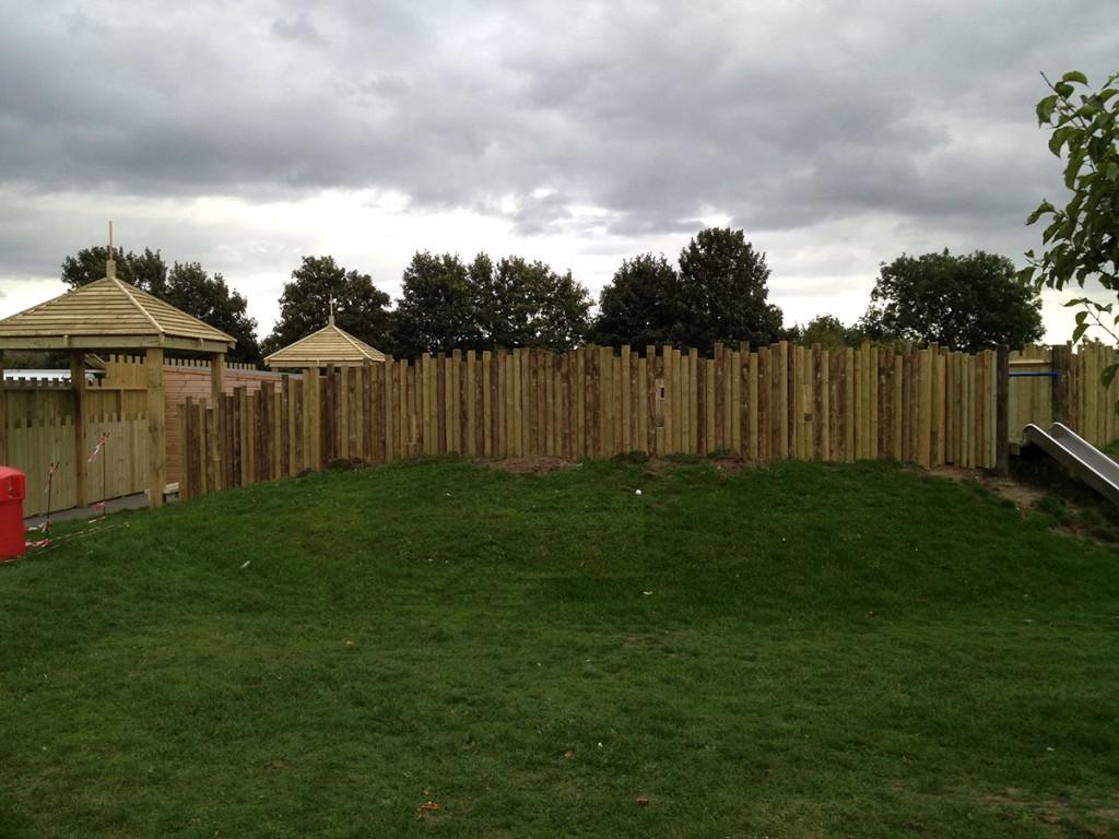 wooden-childrens-playground-norfolk